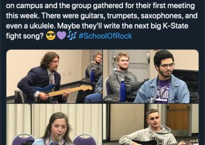 Musicians Club KState